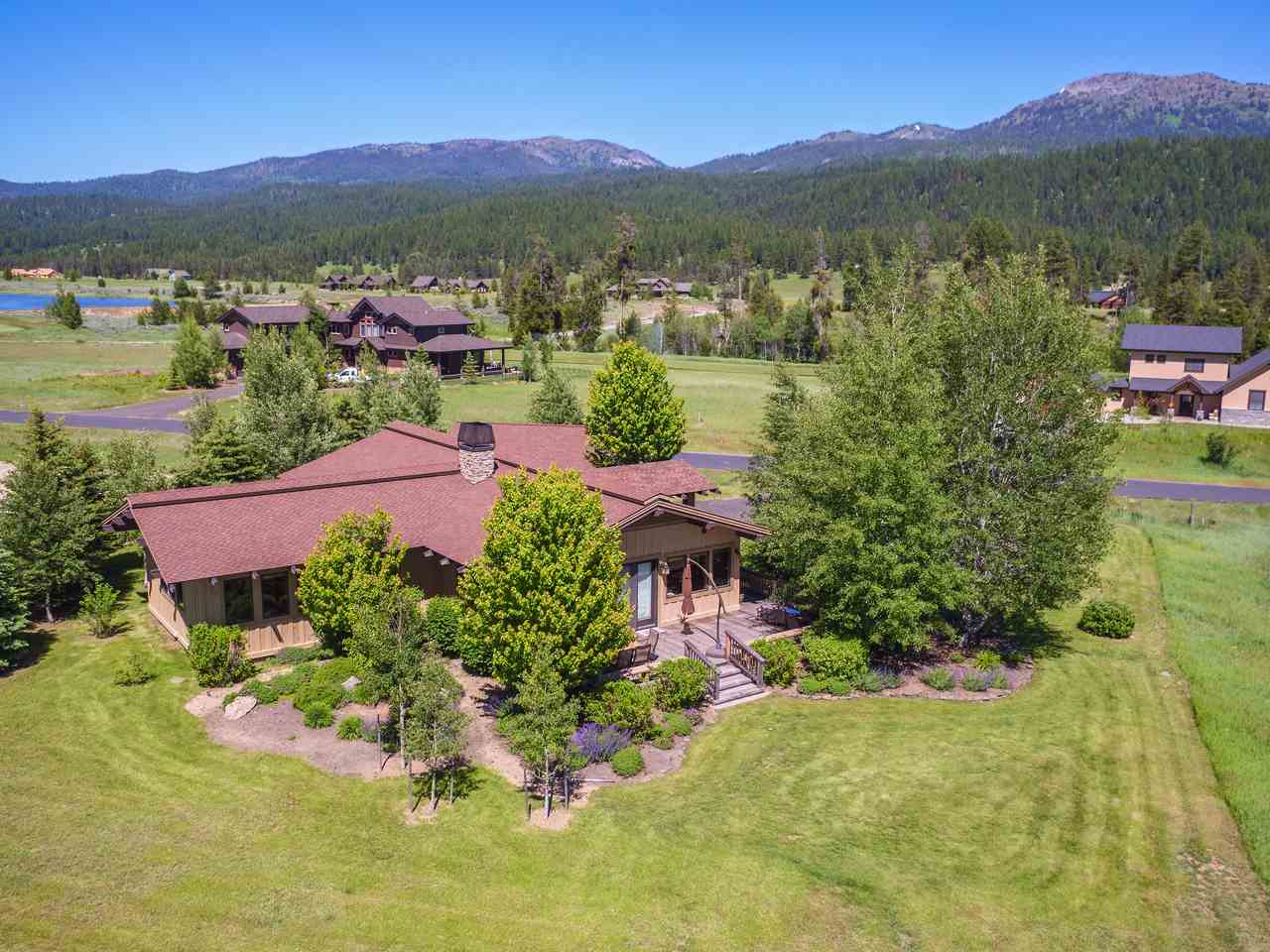 209 Cold Creek Court, Mccall, ID 83638