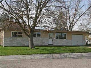 6319 W Dorian, Boise, ID 83709