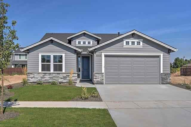 4112 W Gray Fox St, Eagle, ID 83616