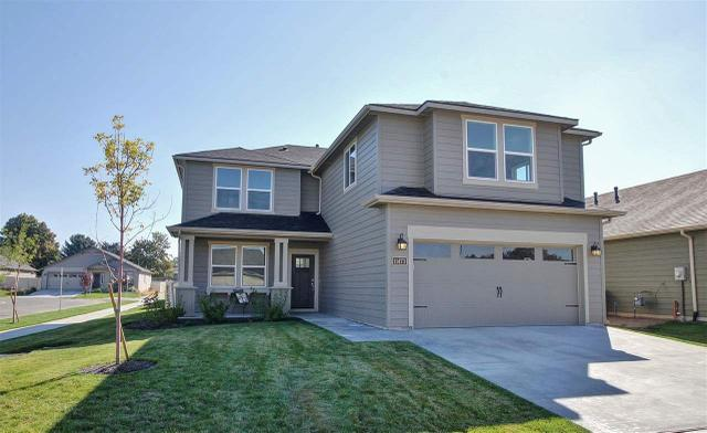 11473 W Baserri, Boise, ID 83709