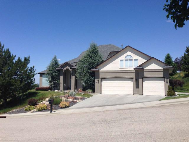 6491 N Hillsboro, Boise, ID 83703