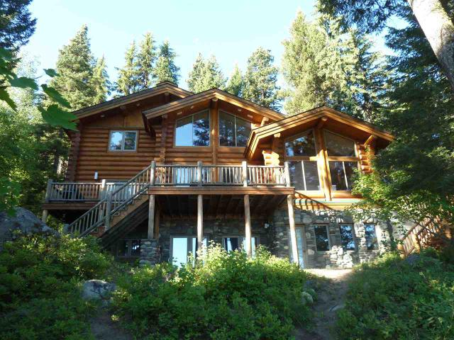 1067 Plymouth, Mccall, ID 83638