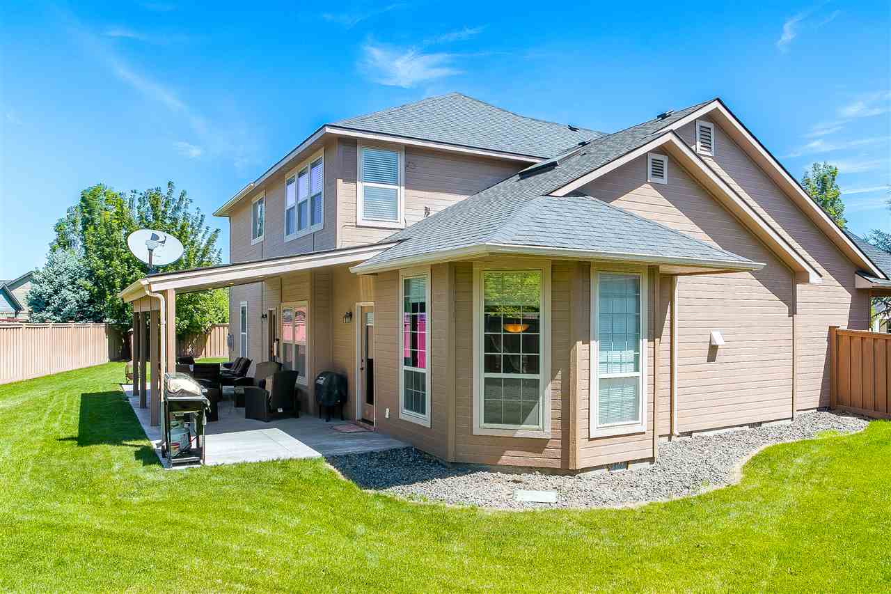 4813 S Townsend Place, Boise, ID 83709