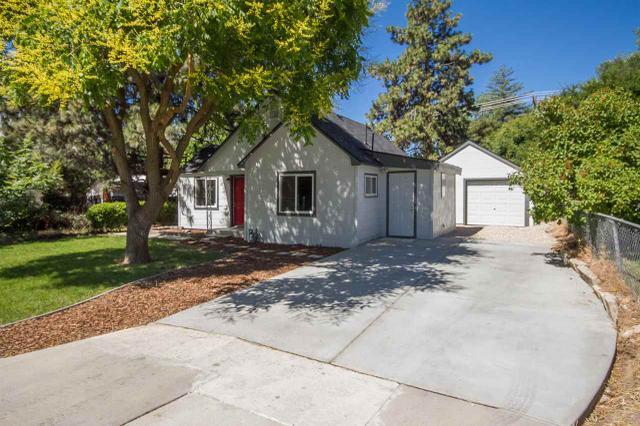 Loans near  S Helen St, Boise ID