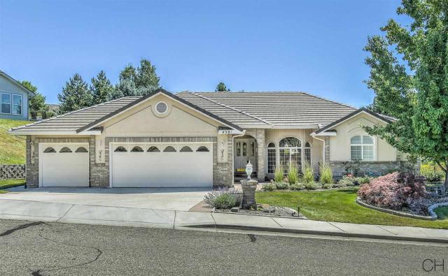 4381 W Quail Ridge Dr, Boise, ID 83703