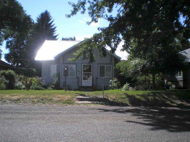 1247 W 2nd, Weiser, ID 83672