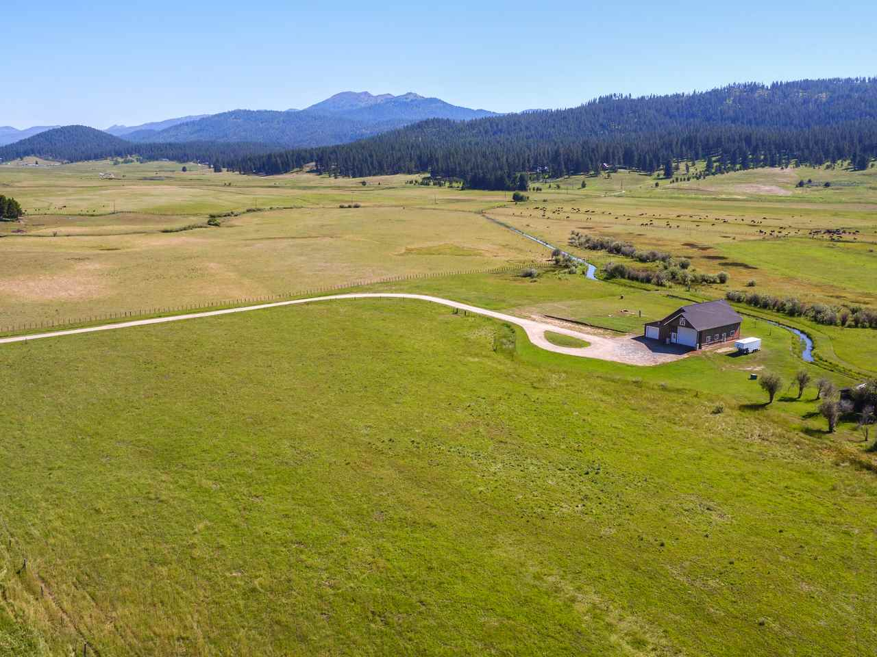 165 Nasi Lane, Donnelly, ID 83615