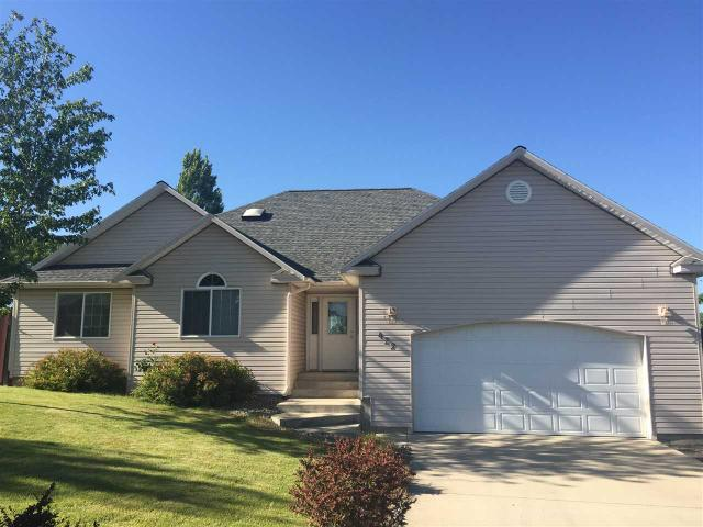 422 Pintail Ln, Moscow, ID 83843