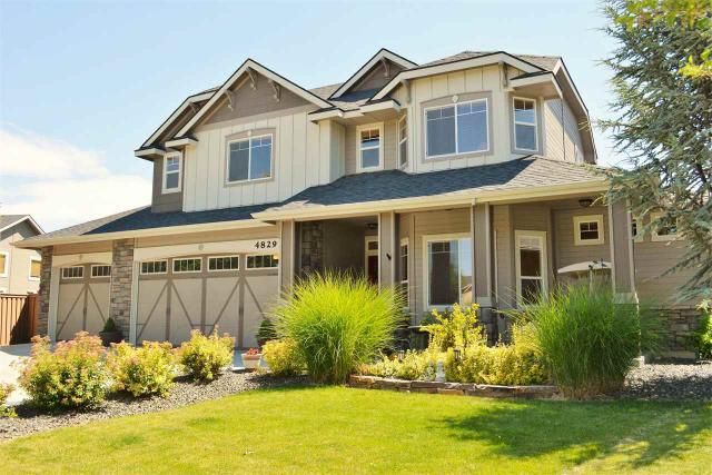 Loans near  S Townsend Pl, Boise ID