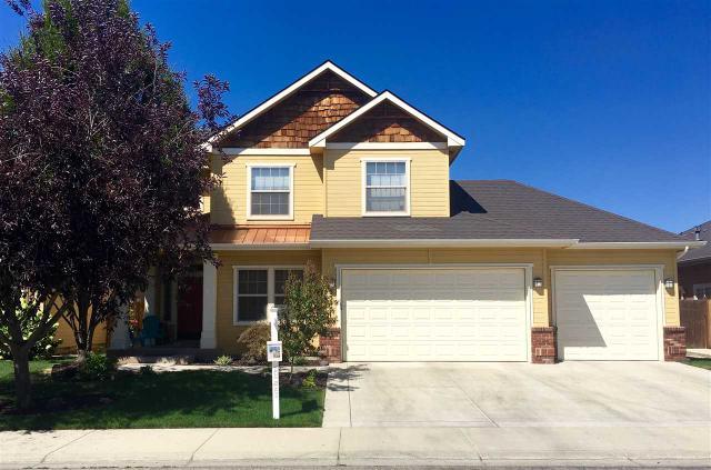Loans near  N Campton Way, Boise ID