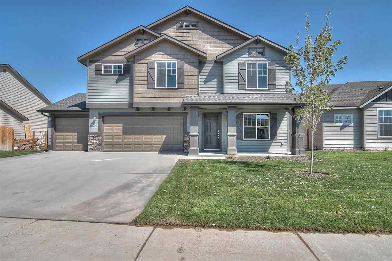 8140 S Carpenter Ave, Boise, ID 83709