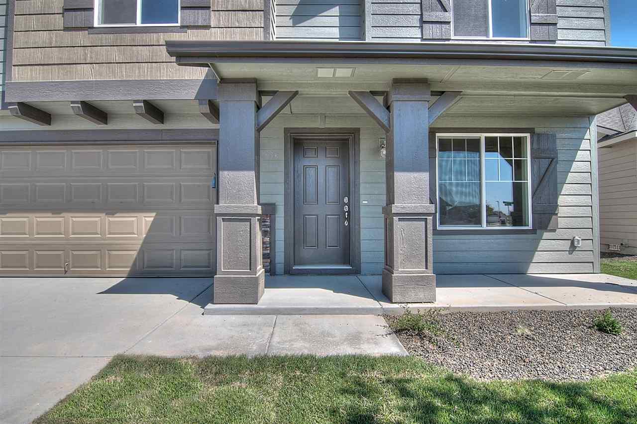 8140 S Carpenter Avenue, Boise, ID 83709