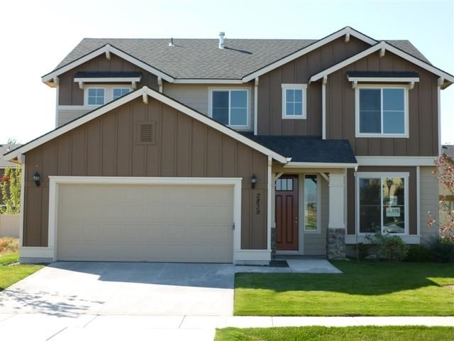8103 S Carpenter Avenue, Boise, ID 83709