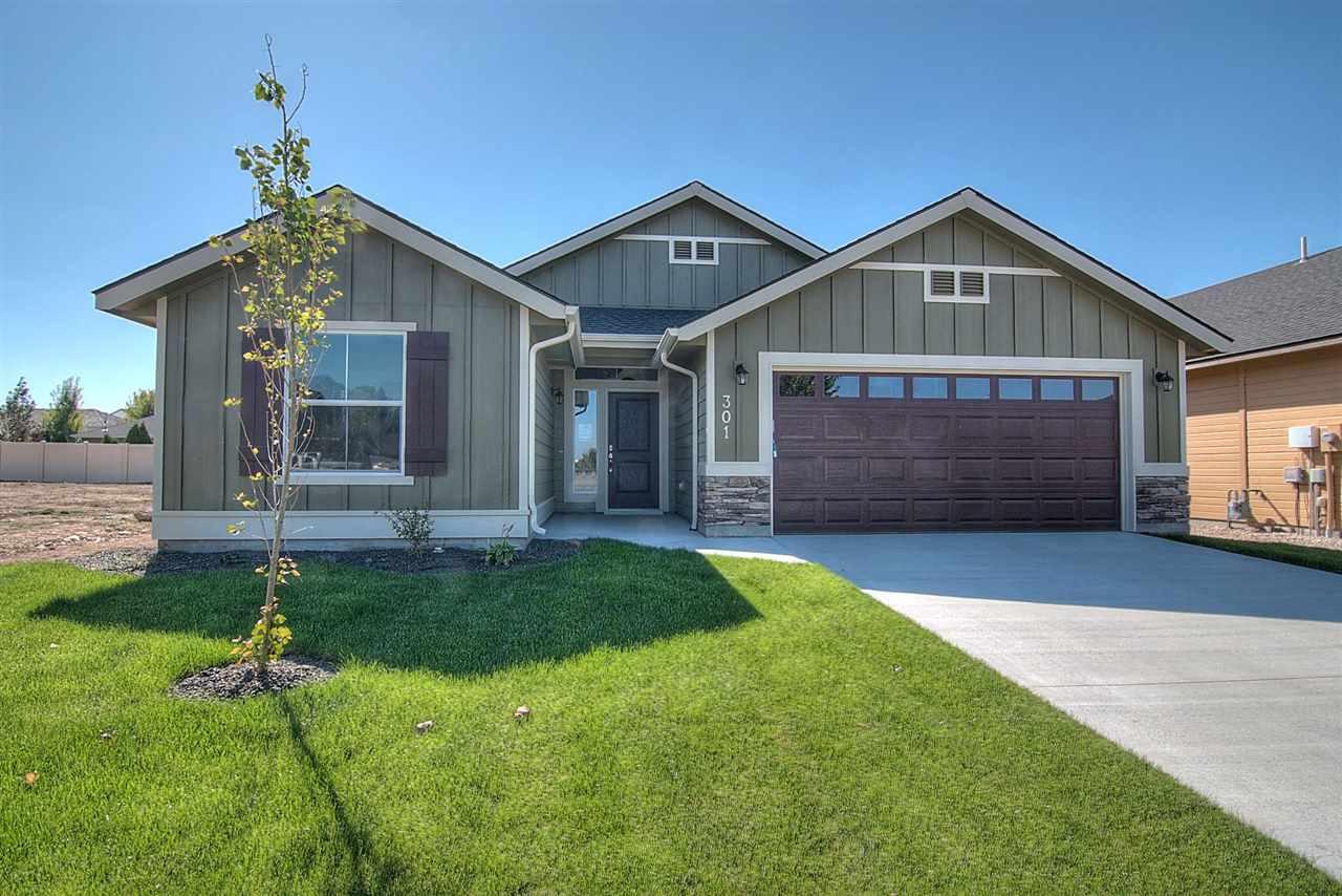 11229 W Raul St, Boise, ID 83709