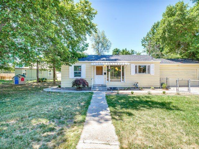 5805 W Robertson Dr, Boise, ID 83709