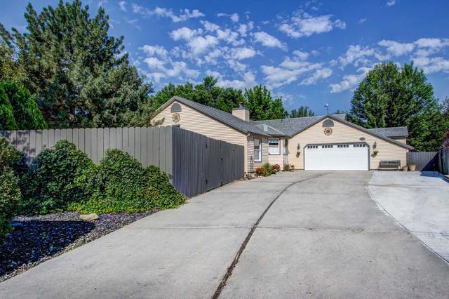 2262 S White Pine Pl, Boise, ID 83706