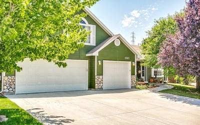 5263 E Trail Wind Drive, Boise, ID 83716