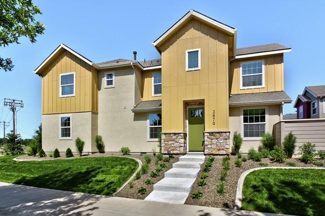 3726 S Caddis Pl, Boise, ID 83716
