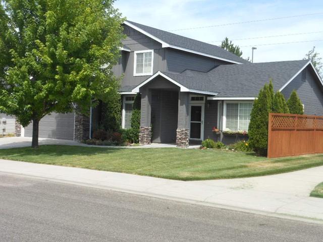 5736 S Staaten, Boise, ID 83709