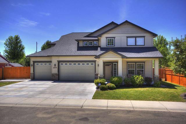Loans near  W Berghan, Boise ID
