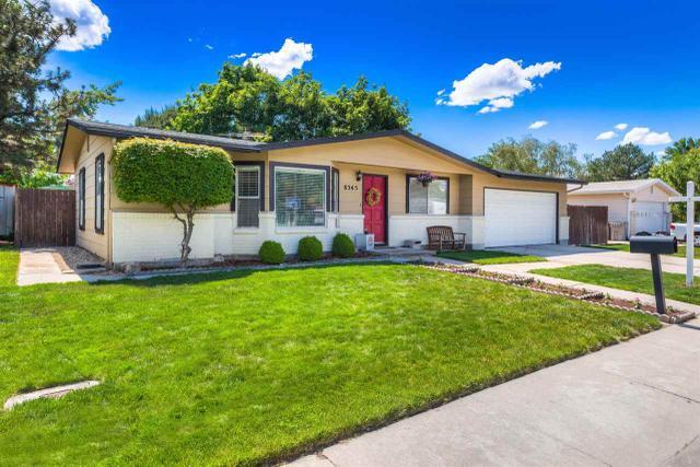 Loans near  W Amherst, Boise ID