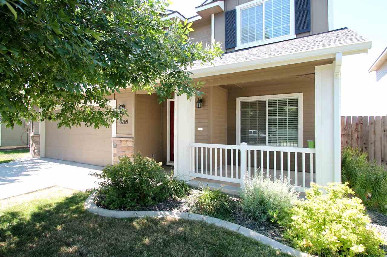 6269 S Cheshire, Boise, ID 83709