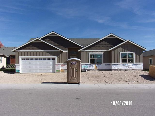 3720 S Edgeview Dr, Nampa, ID 83686