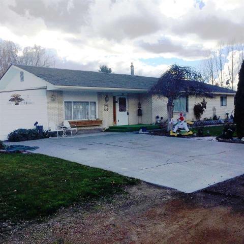 855 Hankins Rd #1 & 2, Twin Falls, ID 83301
