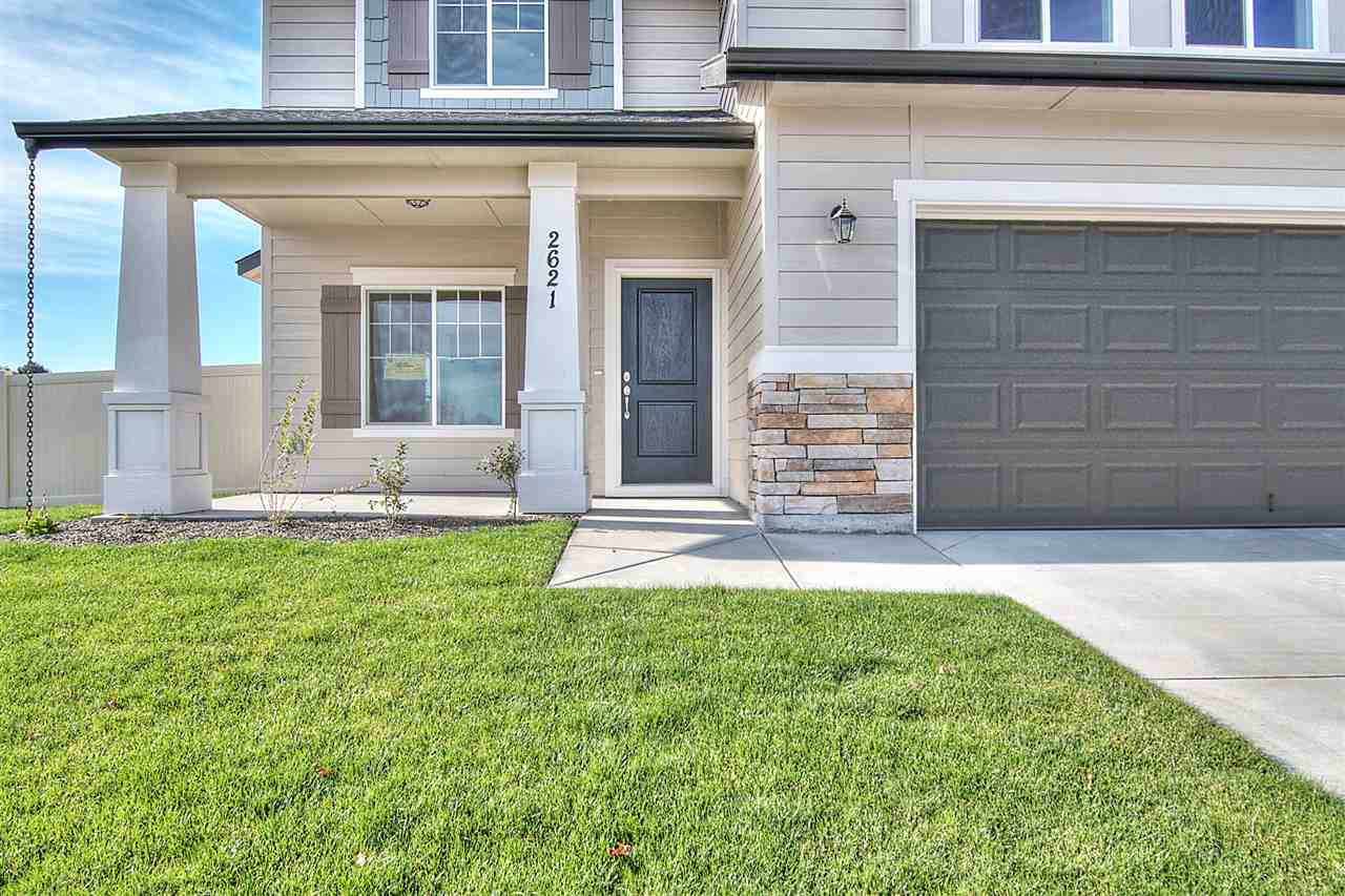 2621 S Heritage Place, Boise, ID 83709