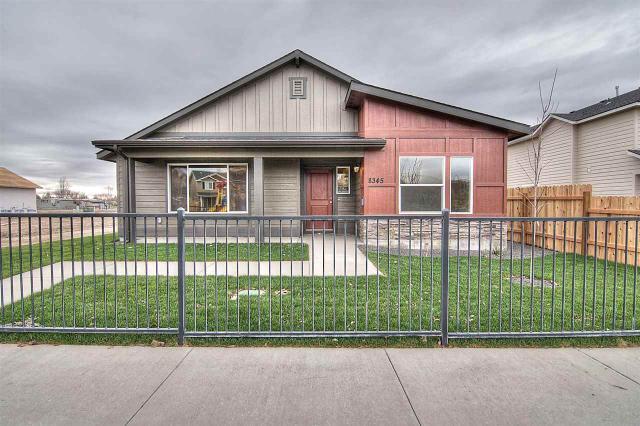 8345 W Utahna St, Boise, ID 83714