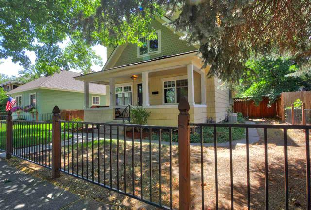 Loans near  N th St, Boise ID