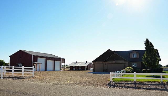 4731 Roy Dr, Nampa, ID 83686