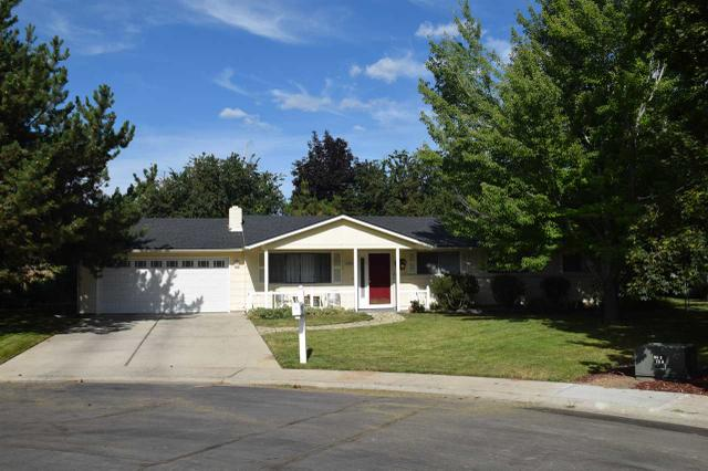 Loans near  N Burlington Cir, Boise ID
