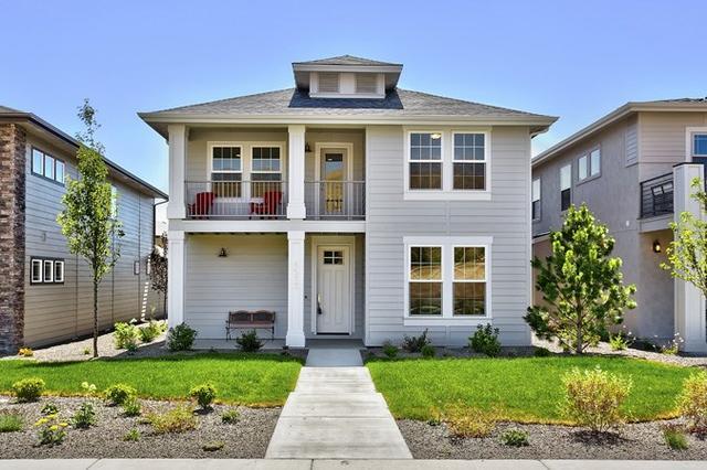 Loans near  E Timbersaw Dr, Boise ID