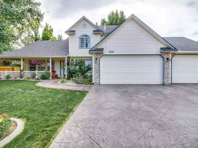 Loans near  S Georgetown Way, Boise ID
