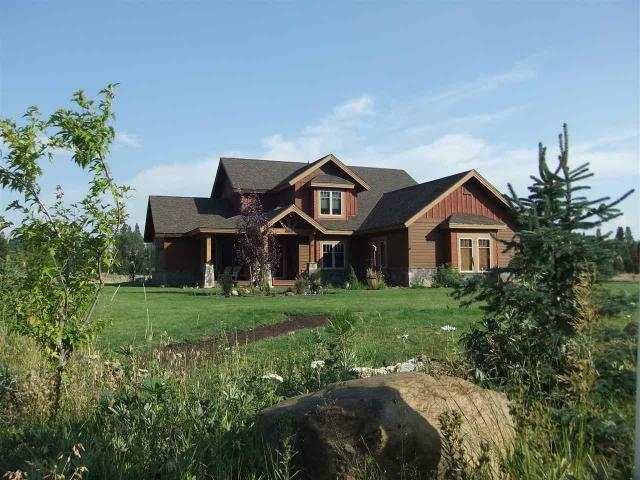 22 Arrowgrass Way, Mccall, ID 83638