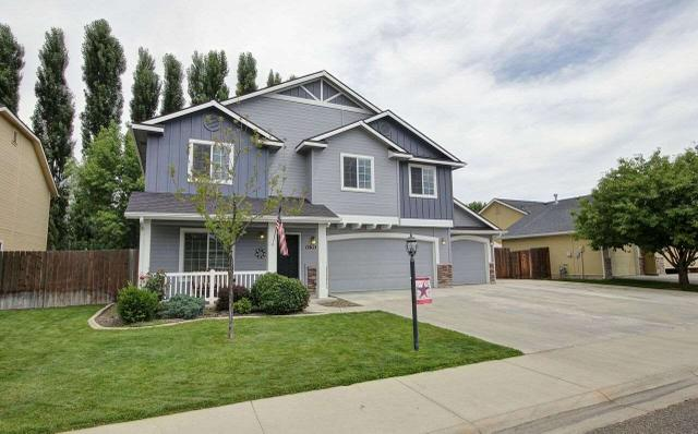 Loans near  W Orion Grns, Boise ID