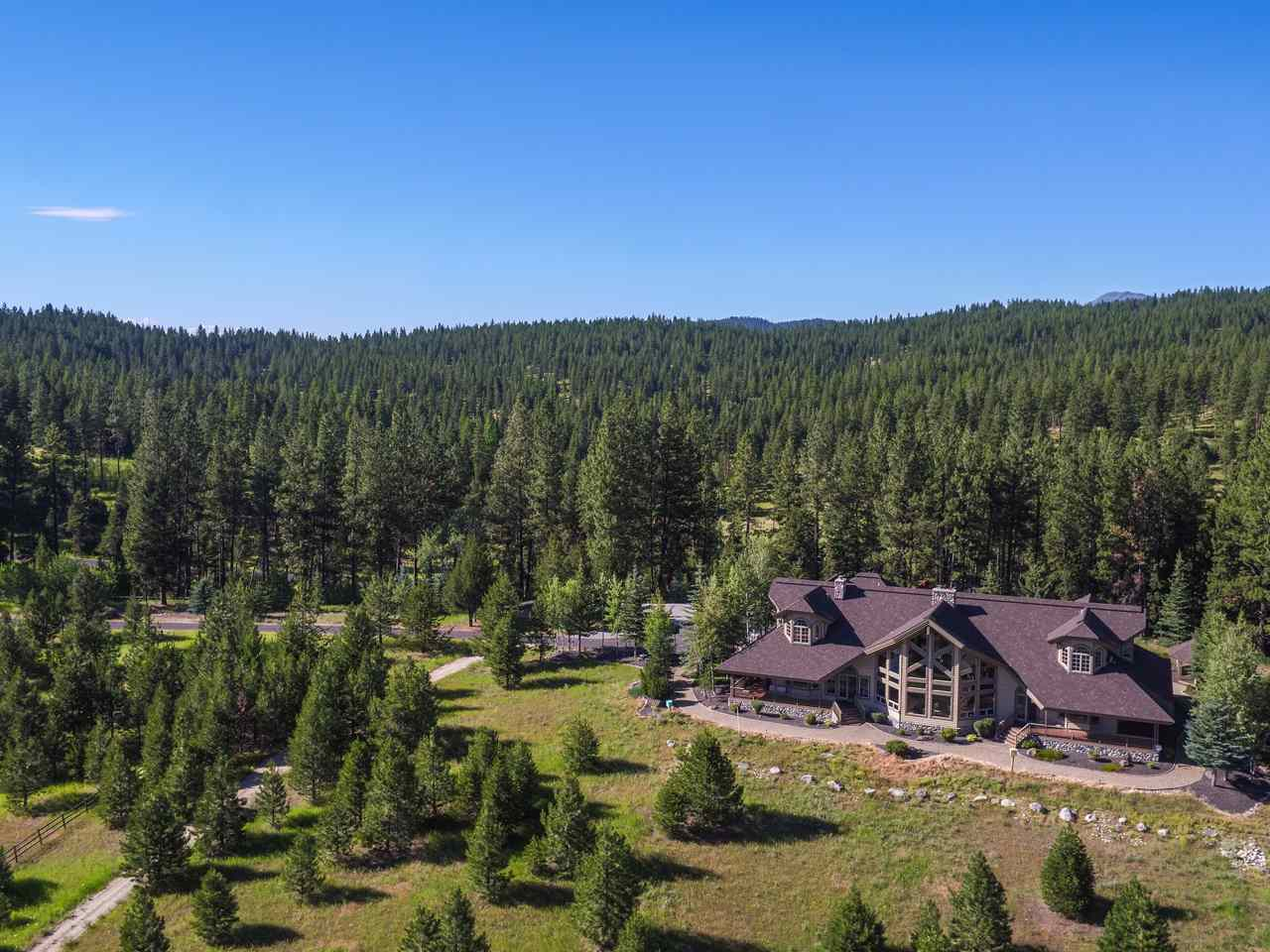 265 Barker Loop, Donnelly, ID 83615
