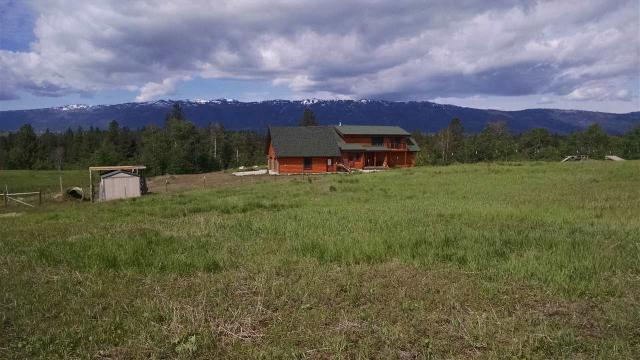 470 Gold Fork Rd, Donnelly, ID 83615