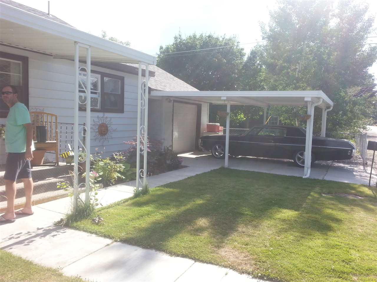 414 E 3rd Street, Shoshone, ID 83352