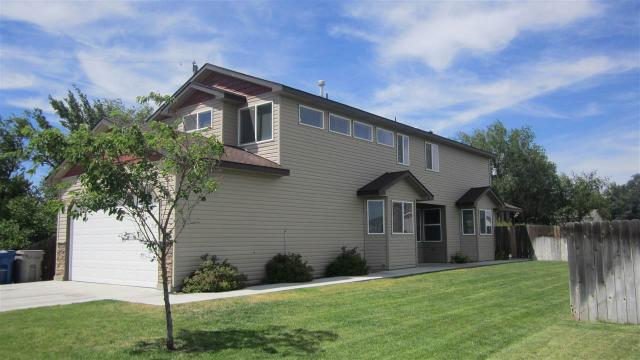 365 NW Jerome, Mountain Home, ID 83647