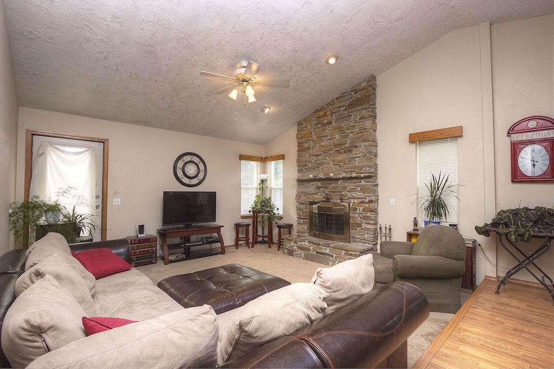 4447 S Silverwood, Boise, ID 83716