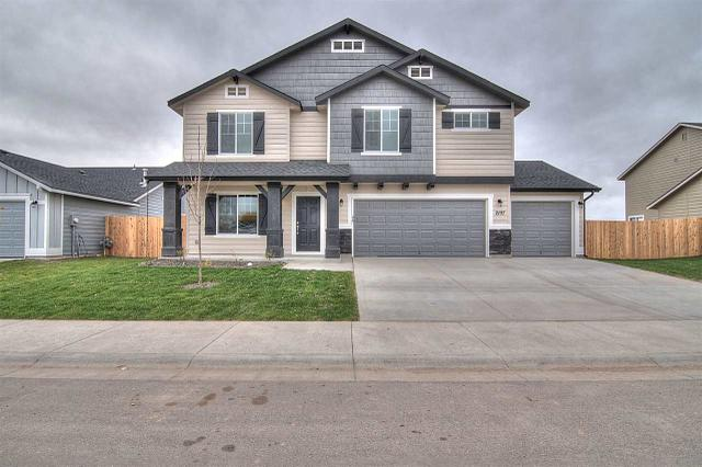 2197 N Blueblossom Way, Kuna, ID 83634