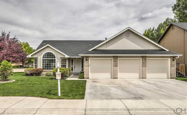 2226 E Harbour Grove Dr, Nampa, ID 83686