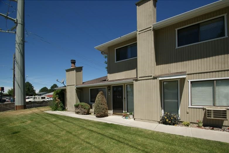 710 Washington Unit #2, Twin Falls, ID 83301