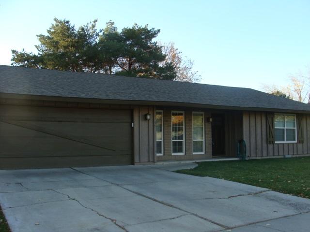 1345 Owyhee Drive, Mountain Home, ID 83647