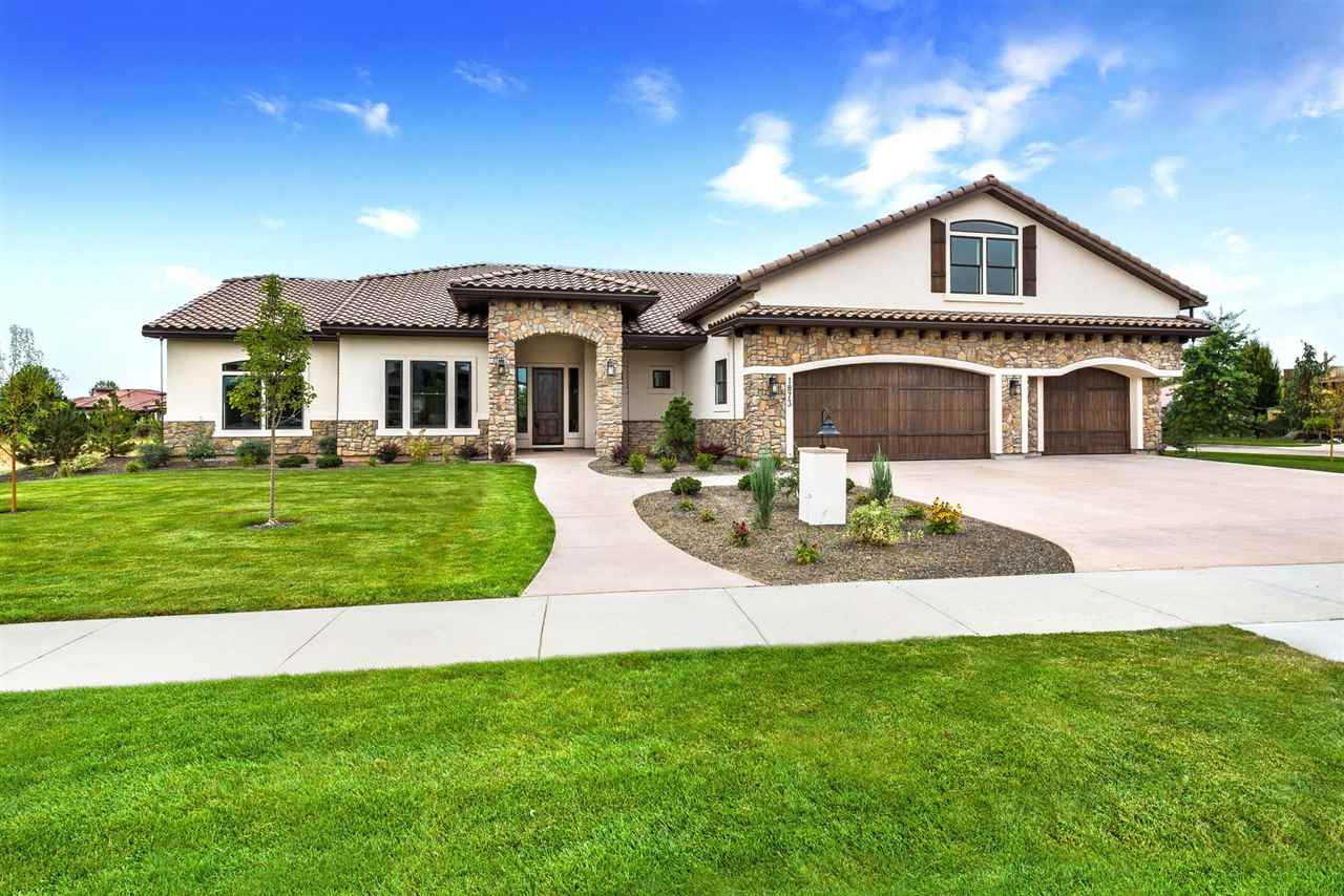 1873 N Valle Bello Way, Eagle, ID 83616