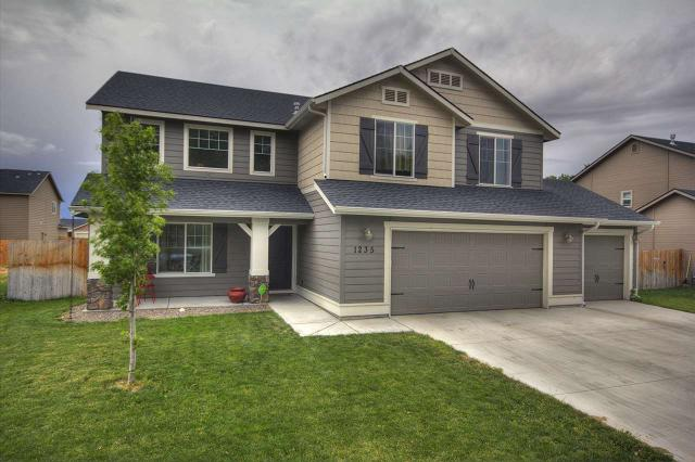 1235 E 15th N, Mountain Home, ID 83647