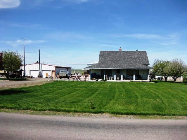 3131 N 3500 E, Kimberly, ID 83341