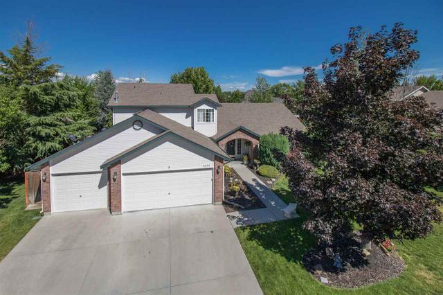 Loans near  N Maidstone Way, Boise ID